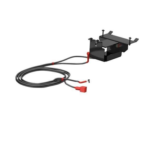 Kit de cableado de batería secundaria