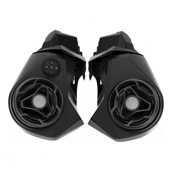 Sistema de audio premium de BRP