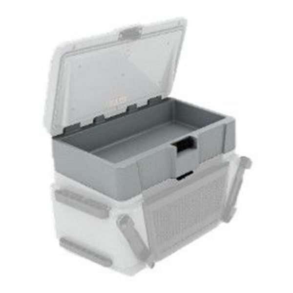 Ampliación de caja de refrigeración LinQ de 51 litros - Blanco