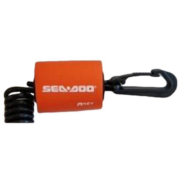 Cable de seguridad flotante D.E.S.S.™- amarillo