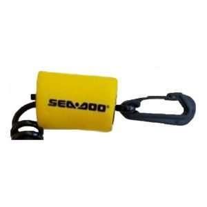 Cable de seguridad flotante D.E.S.S.™ - Amarillo