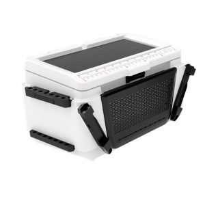 Caja de refigeración LinQ 51L para moto de agua