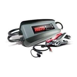 CargadorMantenedor de carga de baterías