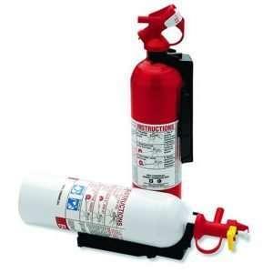 Extintor de incendios (sin homologación CE)