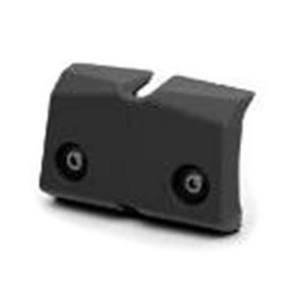 Kit para instalación de defensas de uso rápido - Negro