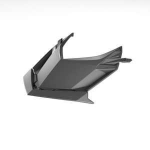 Kit deflector delantero moto de agua