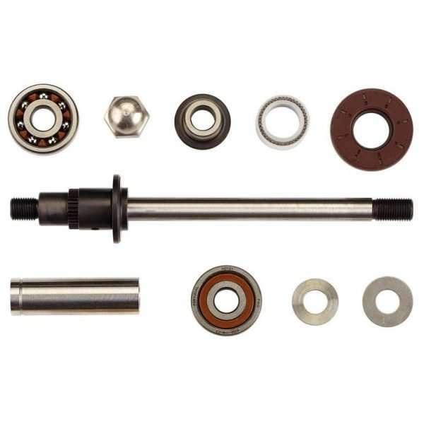 kit de reparacion del sobrealimentador