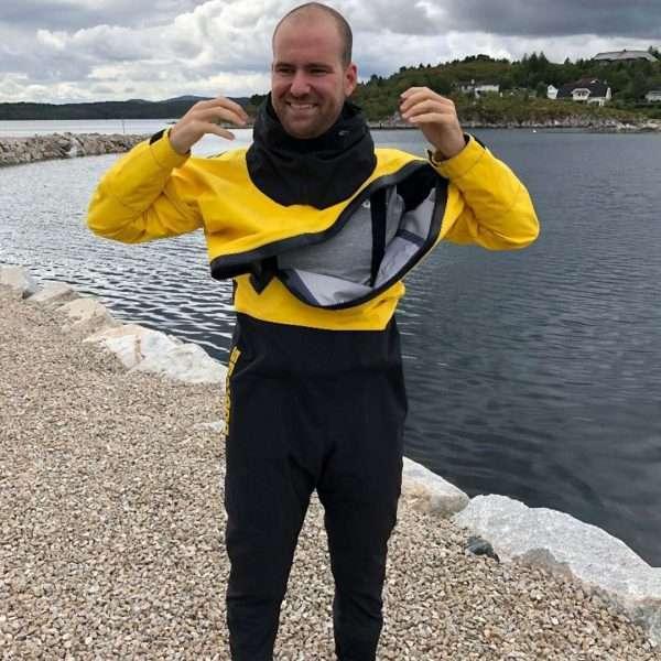 Sea-Doo Drysuit