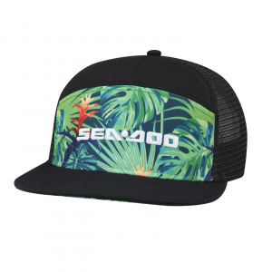 Gorra aloha para el sea-doo