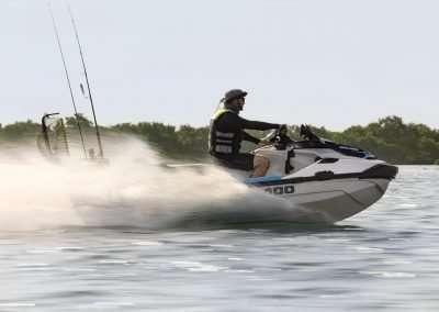 Comprar moto de agua Fish Pro Sport 2022 Sea-Doo