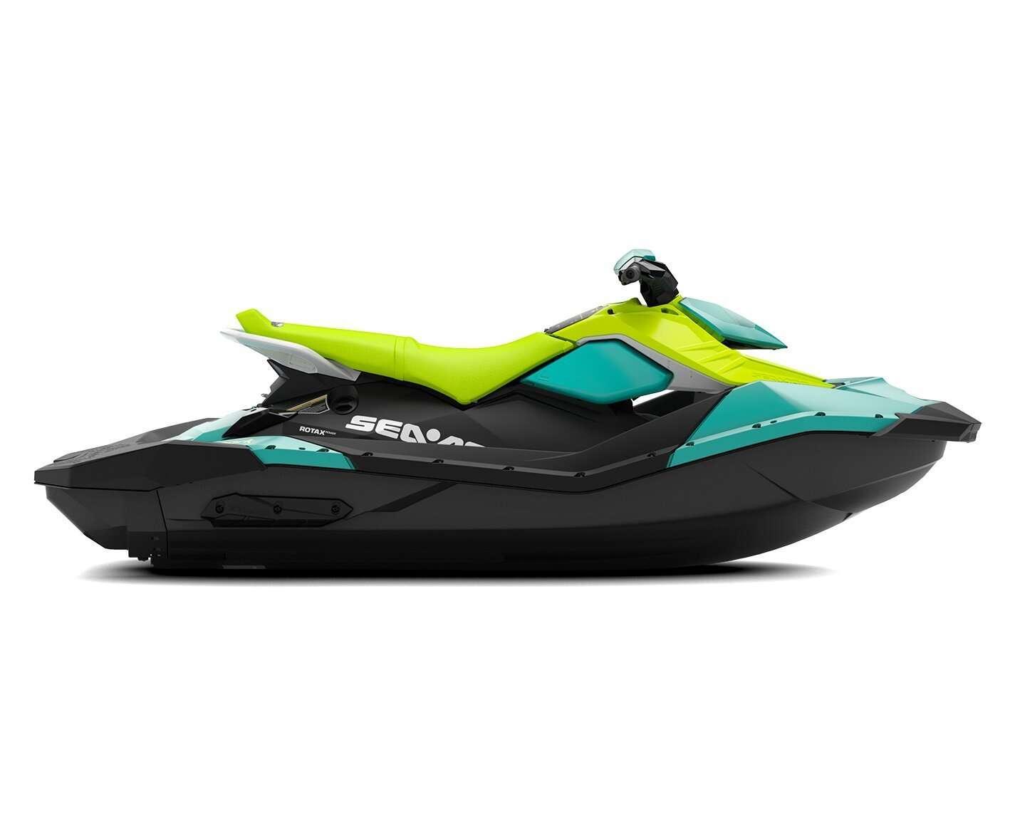 Comprar moto de agua Sea-Doo Spark 2 Up en Barcelona