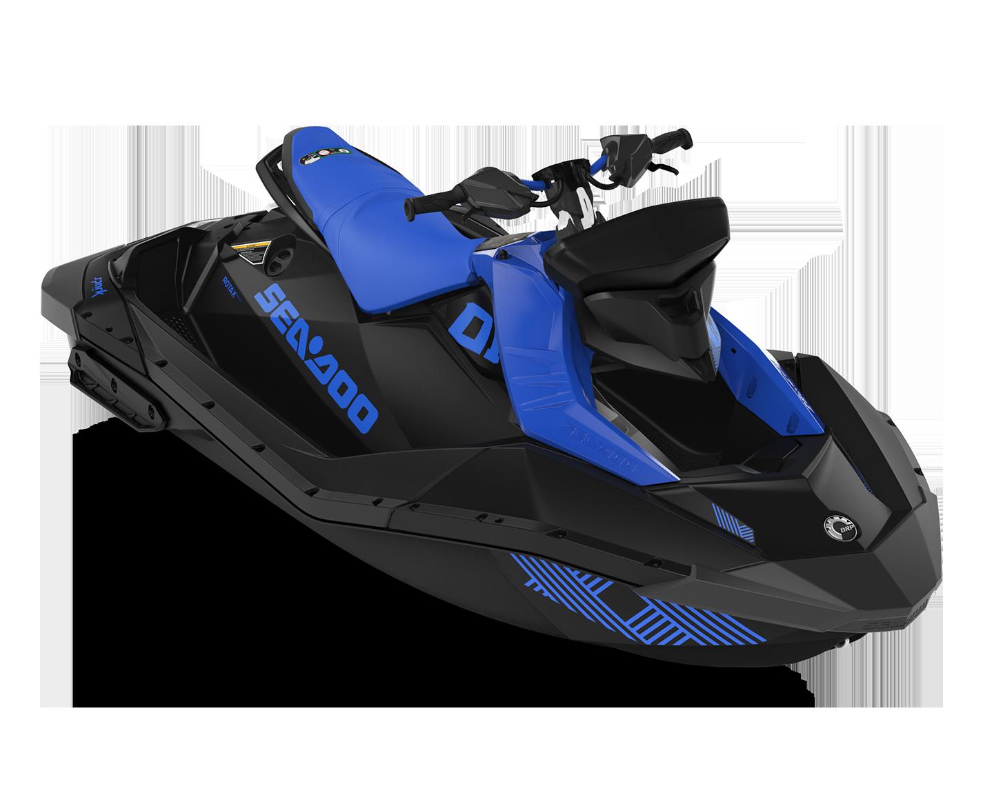 Comprar moto de agua Sea-Doo Spark Trixx 2 Up en Barcelona