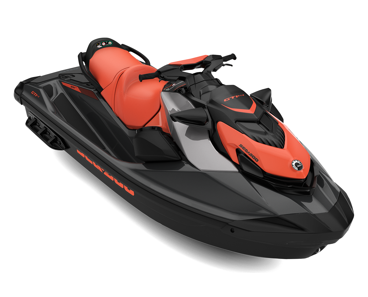 Comprar moto de agua Sea-Doo GTI SE 170 en Barcelona