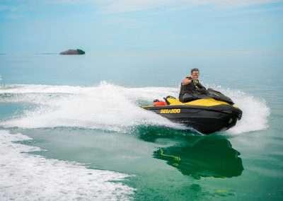Comprar moto de agua GTR 2022 Sea-Doo