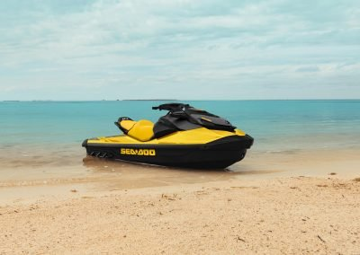 Comprar moto agua GTR 230 Sea-Doo 2022