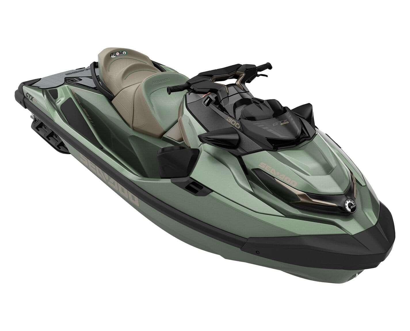 Comprar moto de agua Sea-Doo GTX Limited 300 en Barcelona