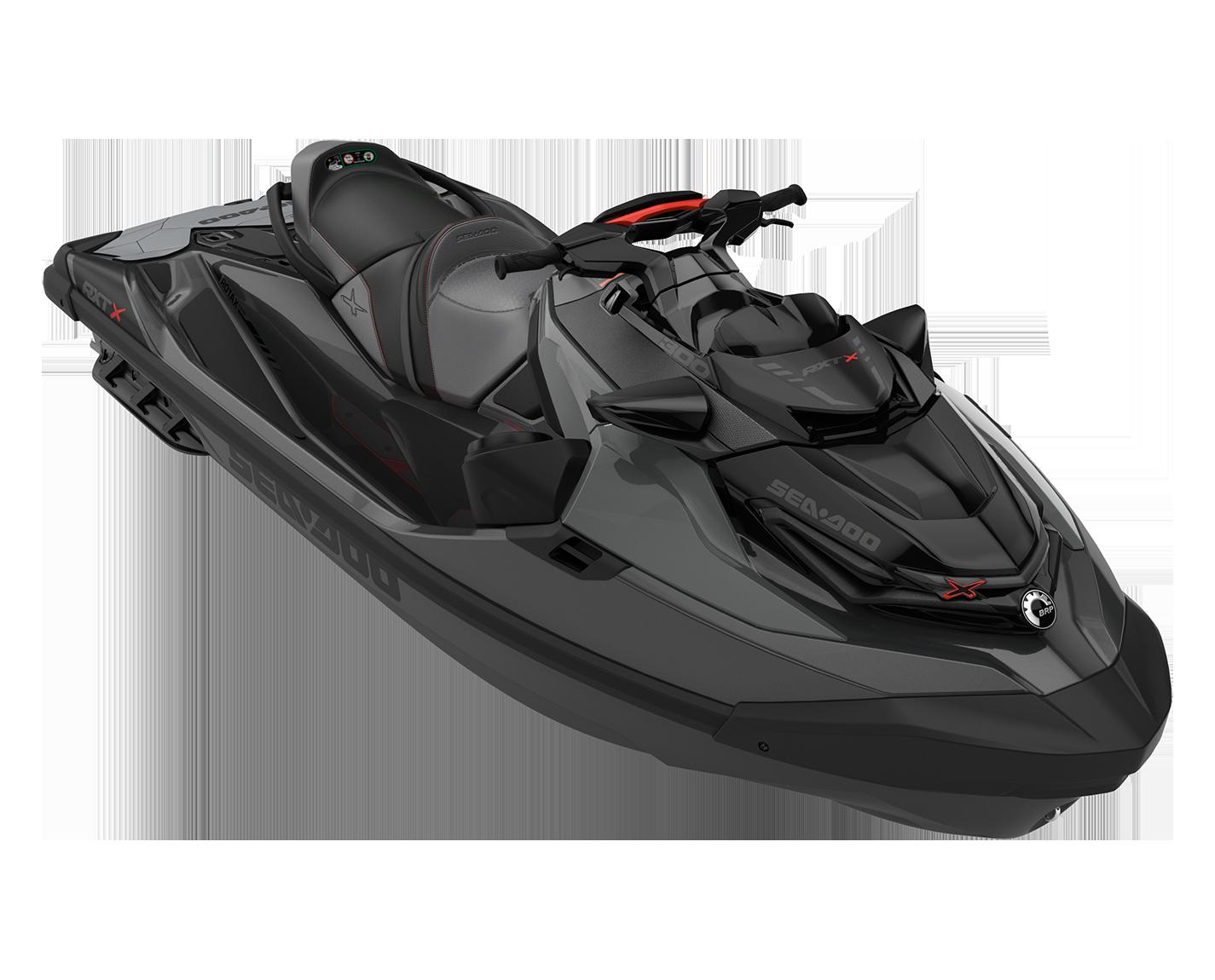 Comprar moto de agua Sea-Doo RXT-X RS 300 en Barcelona