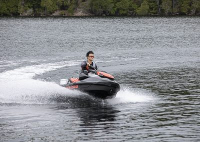 Comprar moto de agua Sea-Doo GTI SE 2022