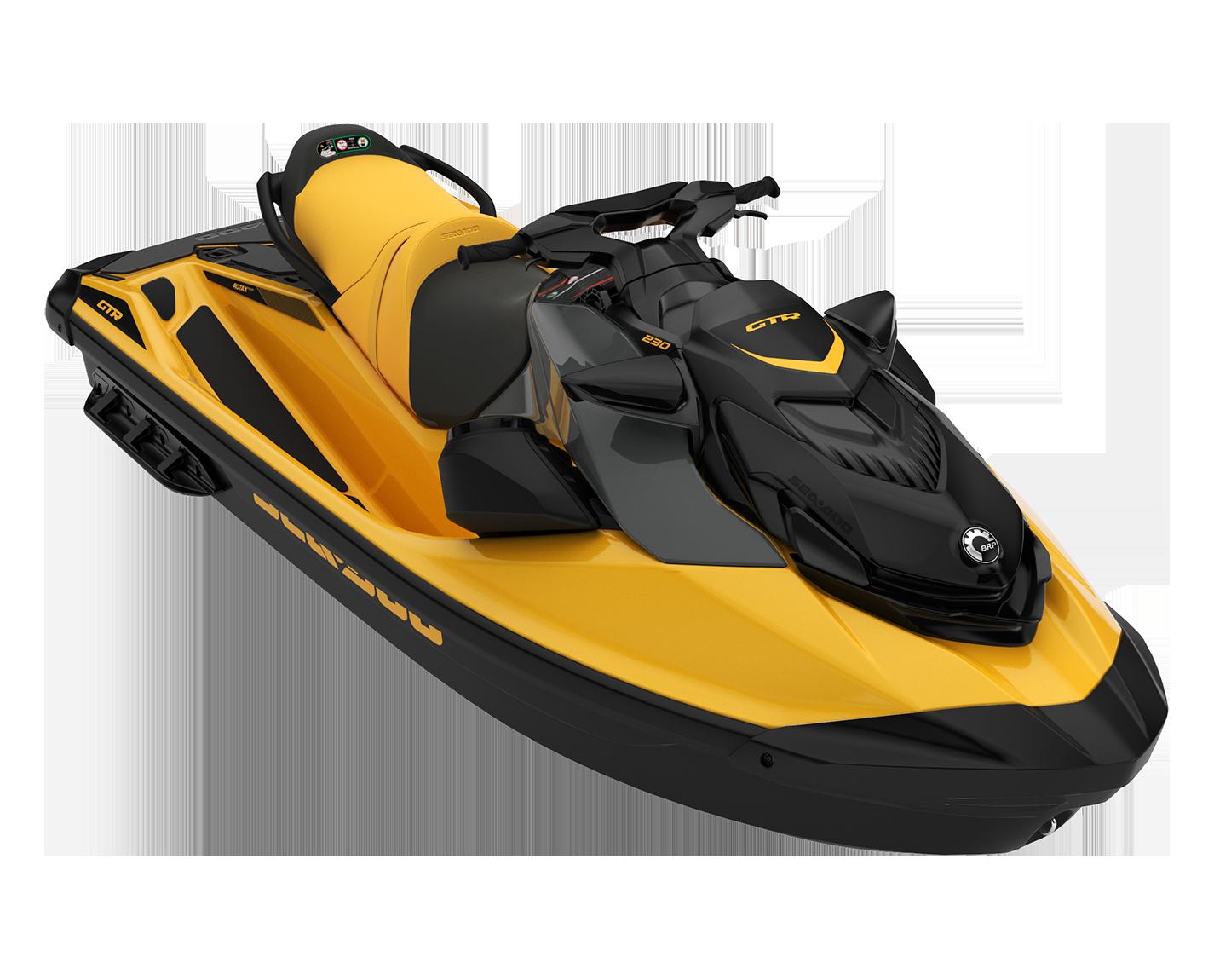 Comprar moto de agua Sea-Doo GTR 230 en Barcelona