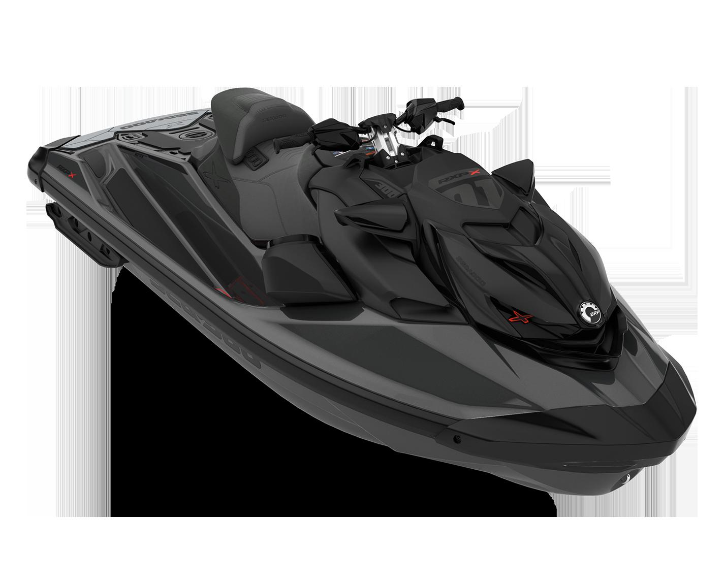 Comprar moto de agua Sea-Doo RXP-X RS 300 en Barcelona