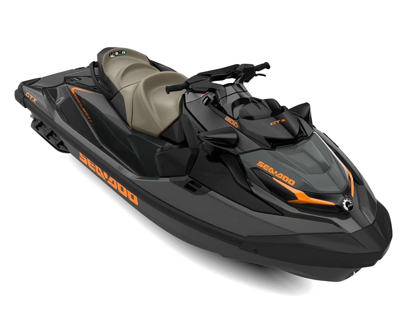 Comprar moto de agua Sea-Doo GTX 170 en Barcelona