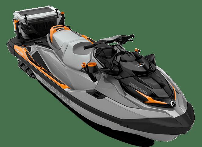 Comprar moto de agua Sea-Doo Fish Pro Trophy 170 en Barcelona