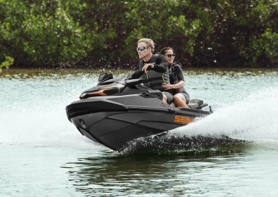 Comprar moto de agua Sea-Doo GTX 2022