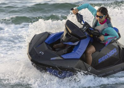 Comprar moto de agua Spark Trixx 2022 Sea-Doo
