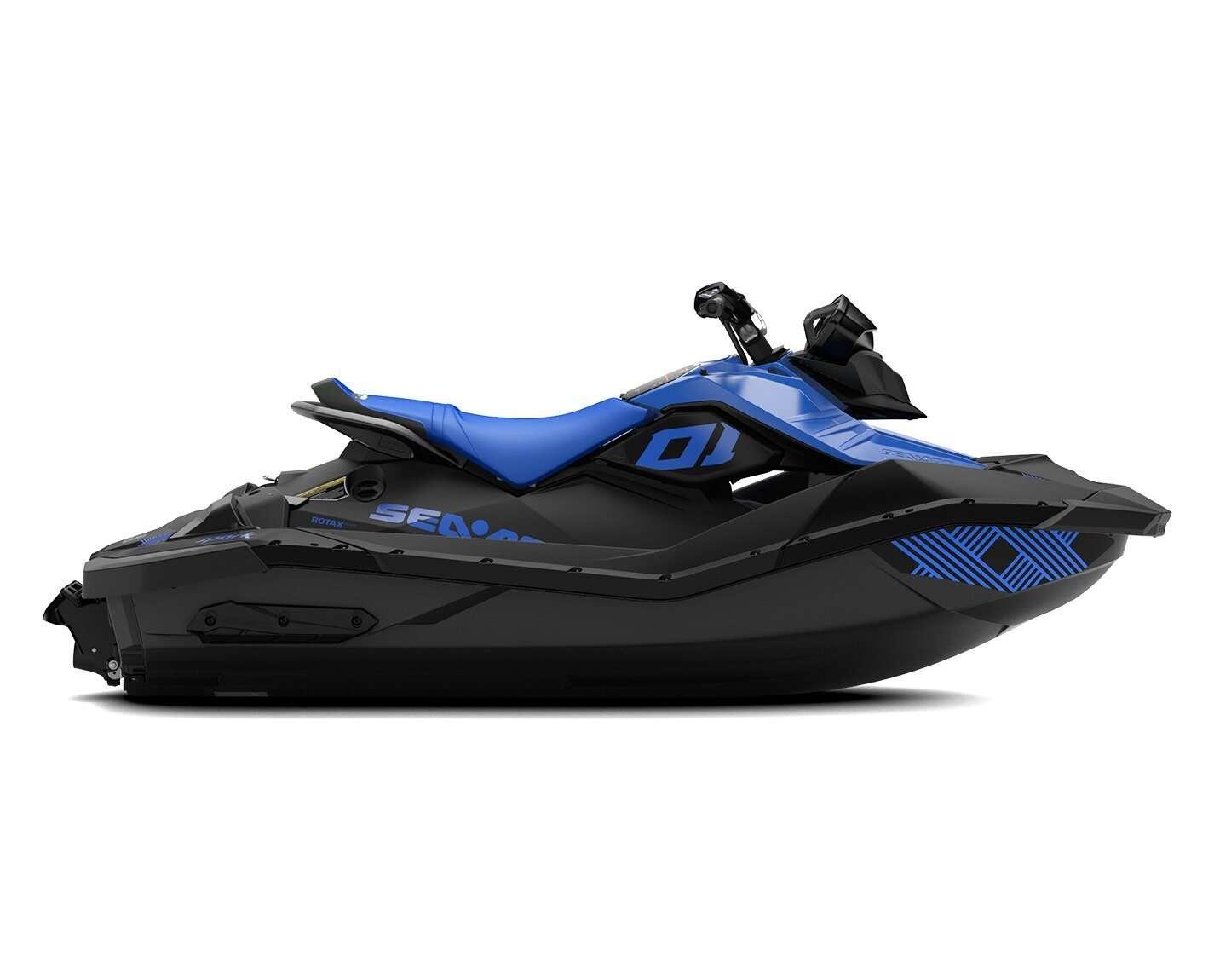 Comprar moto de agua Sea-Doo Spark Trixx 3 Up en Barcelona