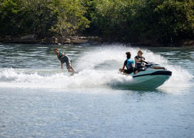 Comprar moto de agua Wake Pro 230 Sea-Doo 2022