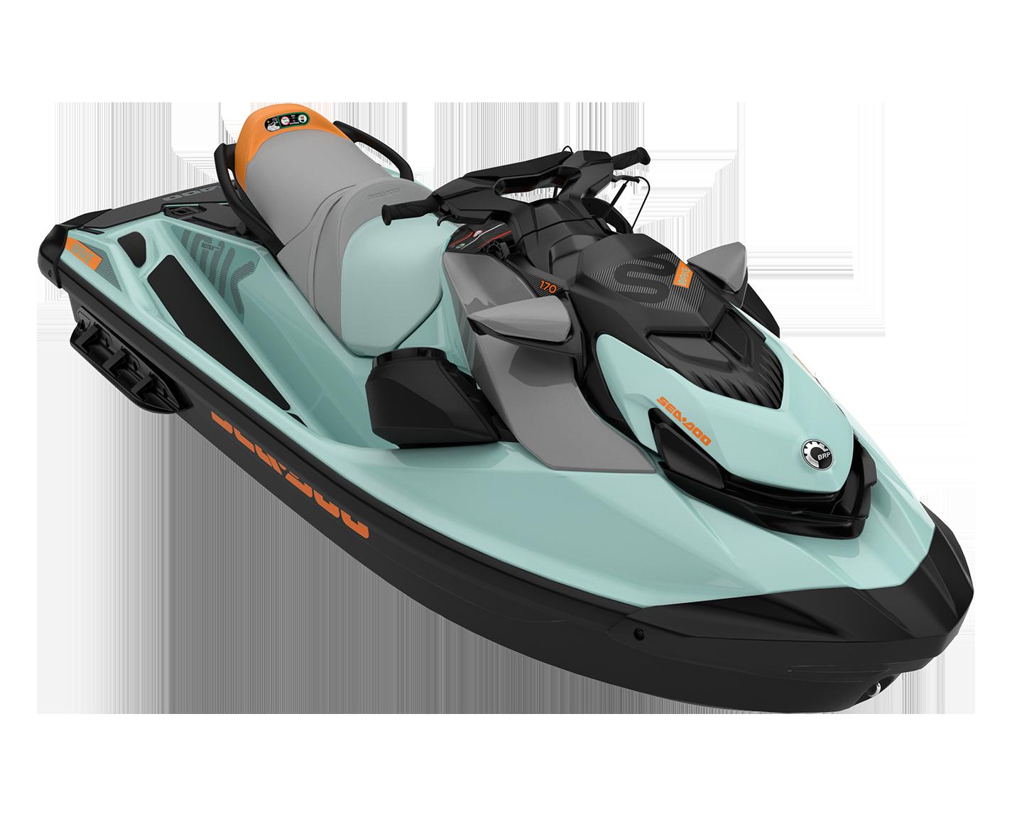 Comprar moto de agua Sea-Doo Wake 170 en Barcelona